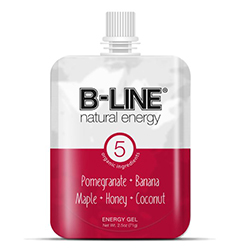 (photo credit: https://blinenaturalenergy.com/collections/shop-bline/products/energy-gel-freeze-dried-pomegranate-powder-freeze-dried-banana-powder-maple-syrup-light-amber-honey-unsweetened-shredded-coconut)