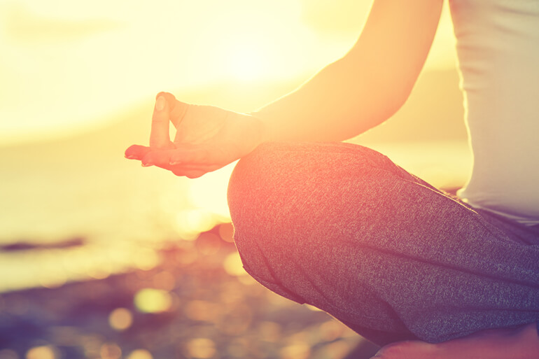Meditation to Help Heal How You View Yourself
