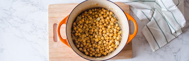 Curry for your Solar Plexus chakra.