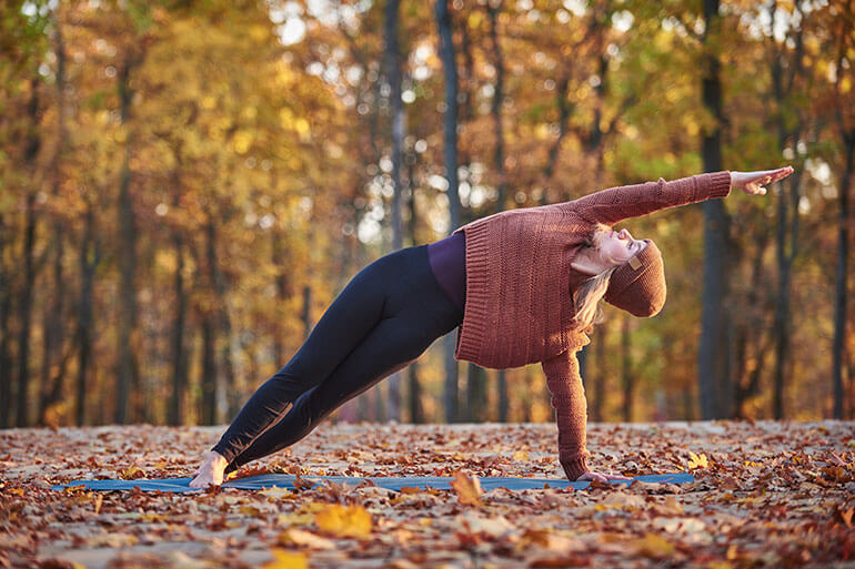 The 5 Wellness Products You Need to Prepare for Fall