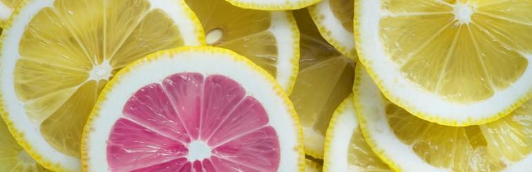 Citris fruits that have vitamin c.