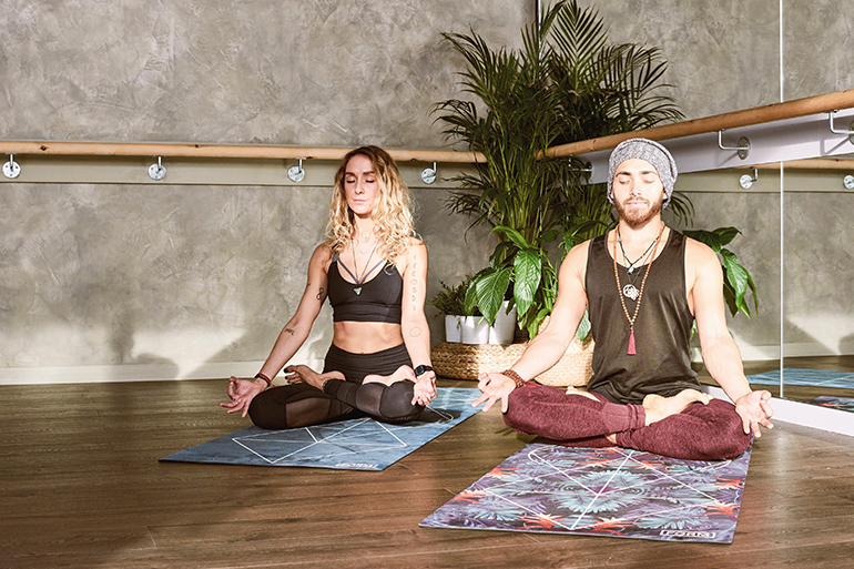 What Kundalini Yoga Can Do For You Daily Life
